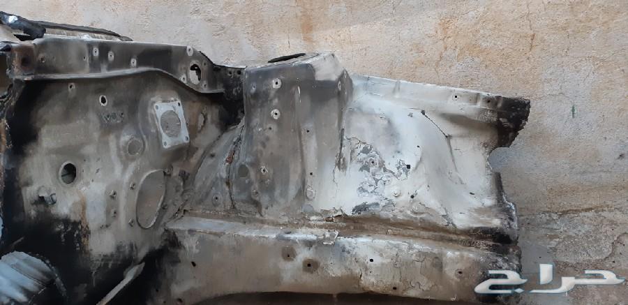 قطع  غيار كرسيدا تشليح موديل 94 XL