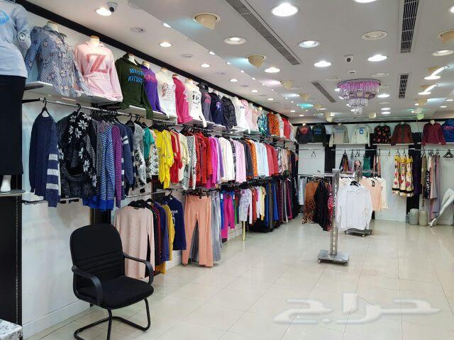 ccba3c25d5813 محل ملابس نسائيه للتقبيل سوق العبيكان بالطايف