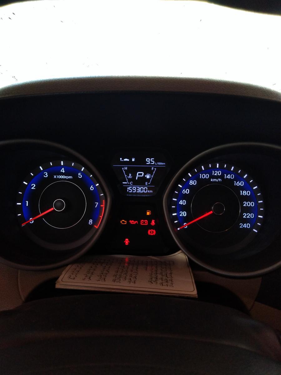 للبيع سيارة الترا 20016