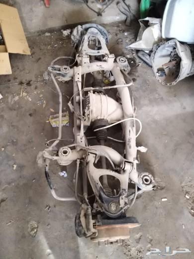قطع لكزس Ls400