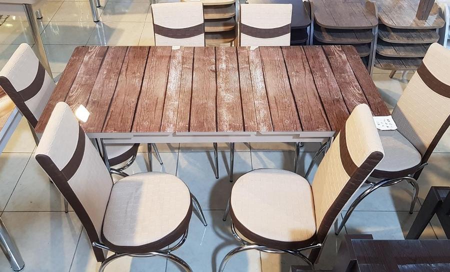 طاولات خشب ماليزي  nطاولات خدمة
