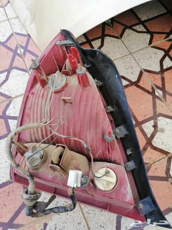 قطع إلنترا من 2001 إلى 2003
