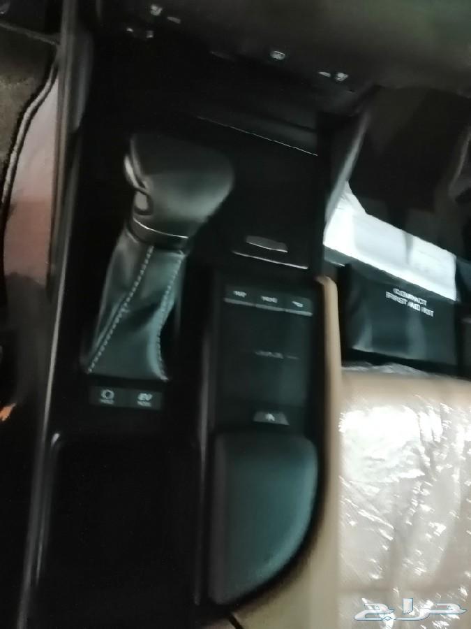 لكزس ES300 فل كامل هايبرد موديل 2019
