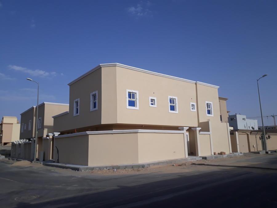 بيت للبيع دور وشقه
