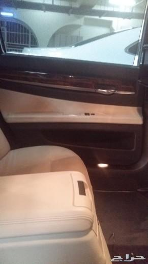 بي ام دبليو 730 اي للبيع