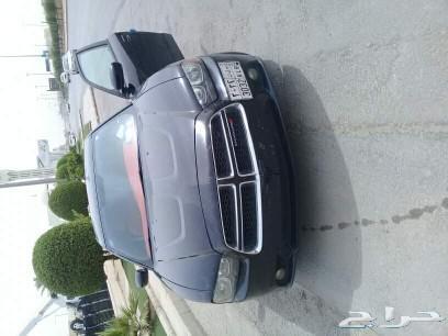 سياره دوج جارجر امريكي موديل 2012للبيع