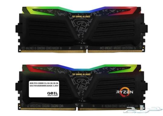 PC RAM 16GB CORSAIR