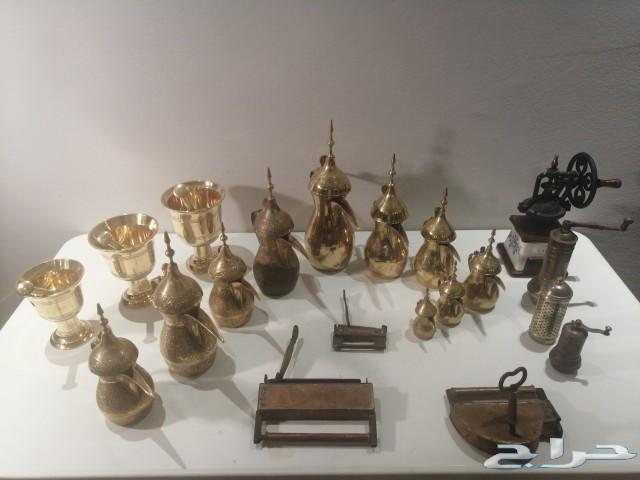 مجموعة متحفية 7 إقفال نجور دلال