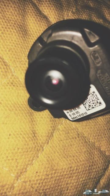 كاميرات BMWالفئة السابعة