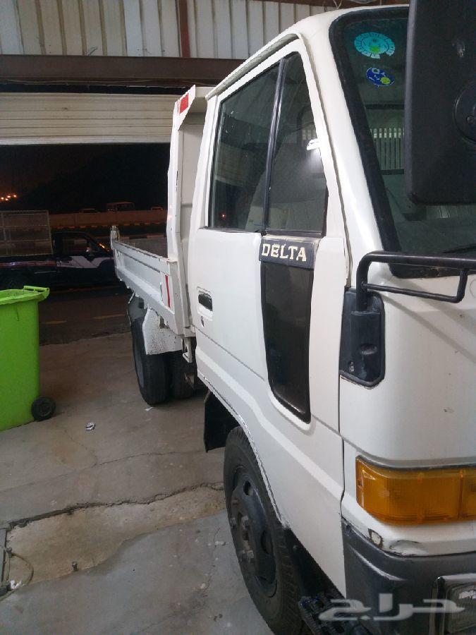 قلاب ديهاتسو 99 للبيع نظيف جدا جدا