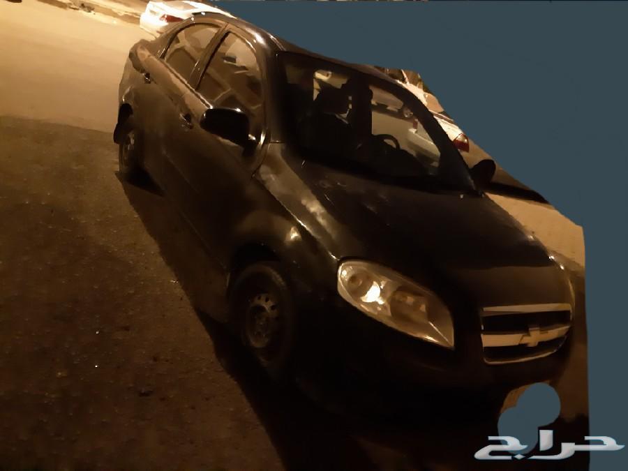 سيارة افيو