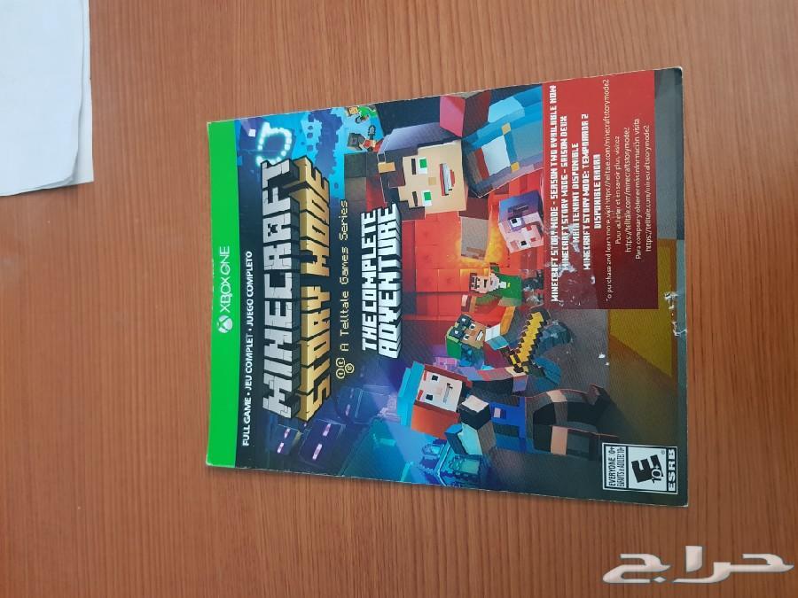 حراج الأجهزة | Xbox One Games (Digital Codes)