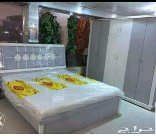 غرف نوم مخفضه 1800 ريال