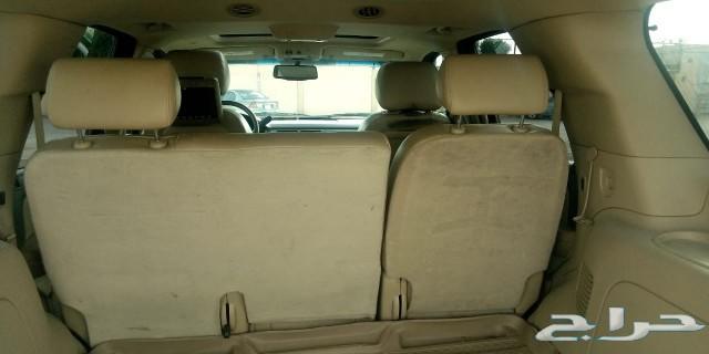 الدمام - سياره تاهو Z71 موديل 2010
