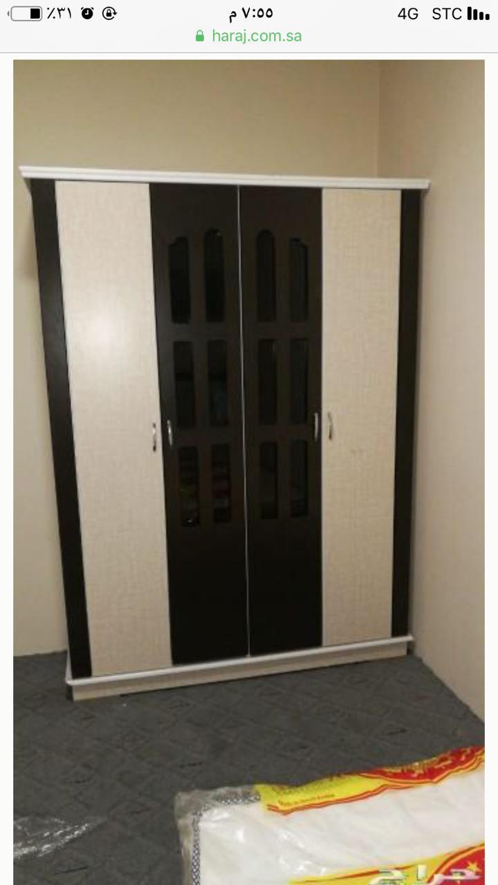 غرف نوم باسعارمميزه تركيب توصيل جيزان