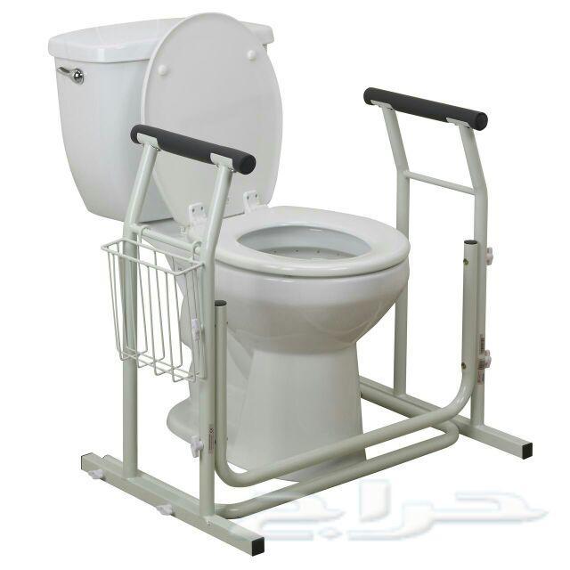 مدعم المرحاض ( استاند )