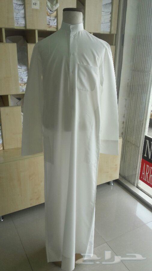 ثوب كويتي