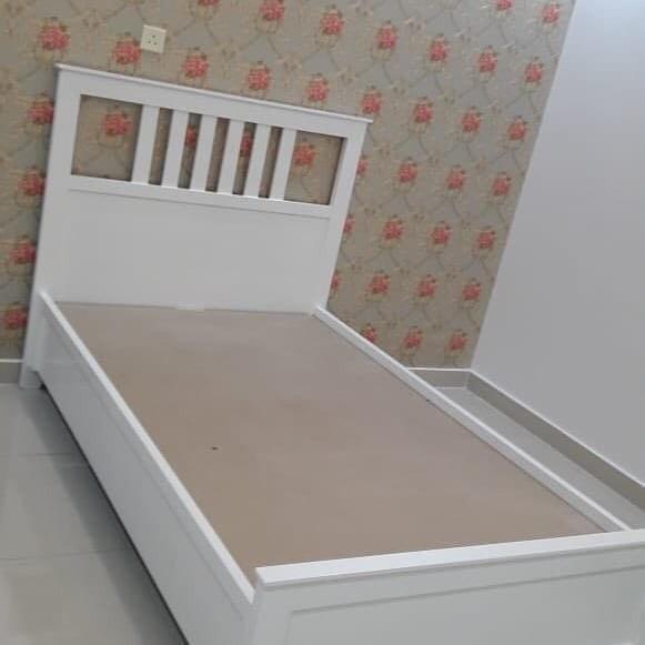 اثاث غرف نوم نفر ونفر ونص تبدأ من 1750 ريال