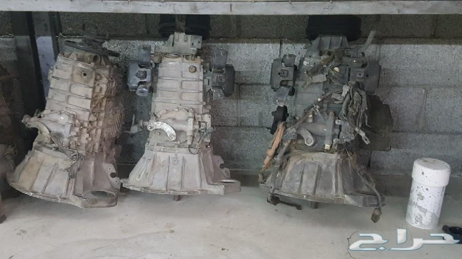 مركز العتيبي لصيانة الجير العادي والدبل