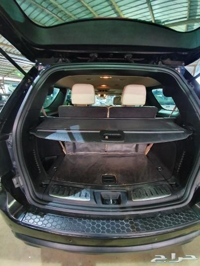 للبيع دورانجو 2014 AWD دبل 5.7 CC (فل كامل).