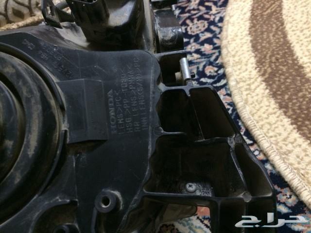 قطع غيار هوندا اكورد 2009