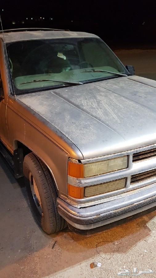 سيارة للبيع اقساط