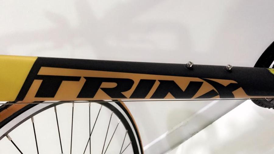 دراجات رود ترينكس تيمبو 1.0