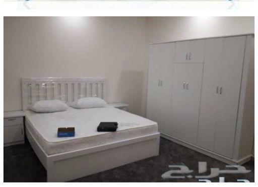 غرف نوم نفرين6قطع 1800ريال