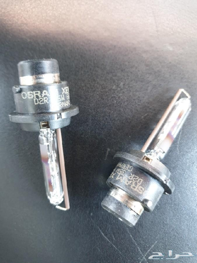 شمعات زينون لكزس Ls430