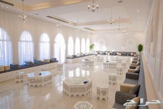 قاعة للمناسبات ولحفلات