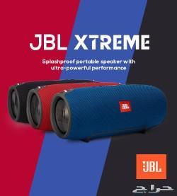 اقوى سماعة بلوتوث سبيكر إحترافي(JBL)