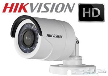 كاميرات مراقبة وسنترالات وشبكات نت