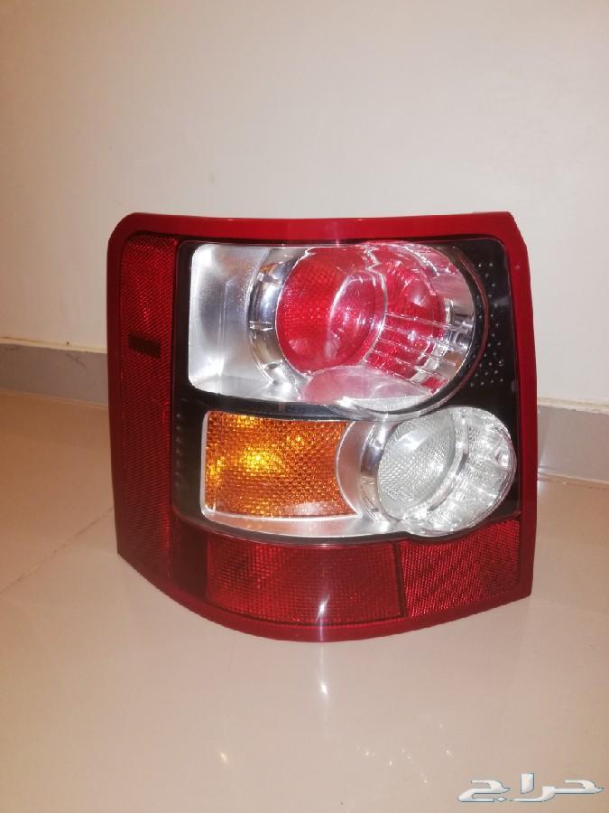 للبيع قطع غيار رانج روفر سبورت 2006 إلى 2009