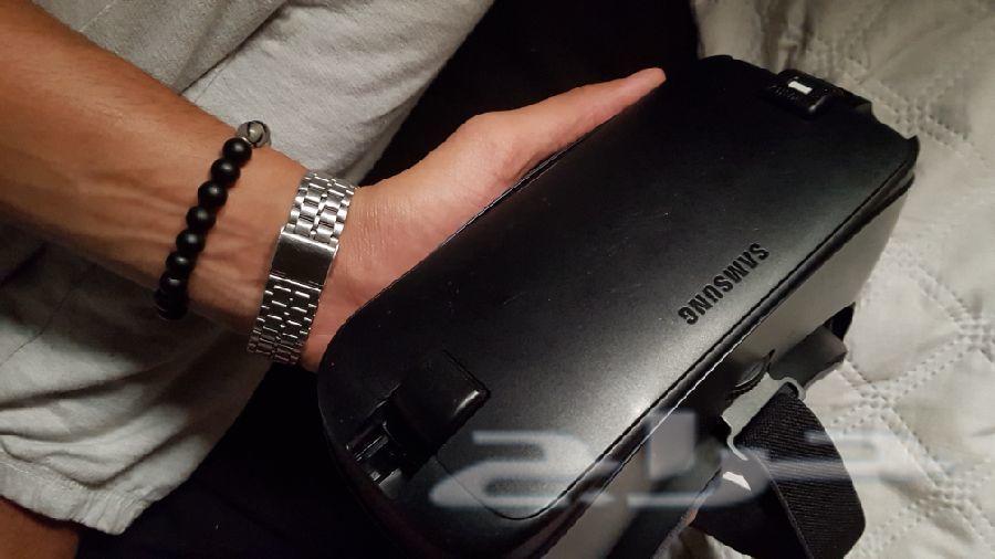 جدة - نظارة VR SAMSUNG  النظاره