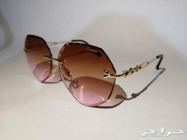 afc8a837d نظارات شمسية ماركات عالمية درجة اولى عروض. جده