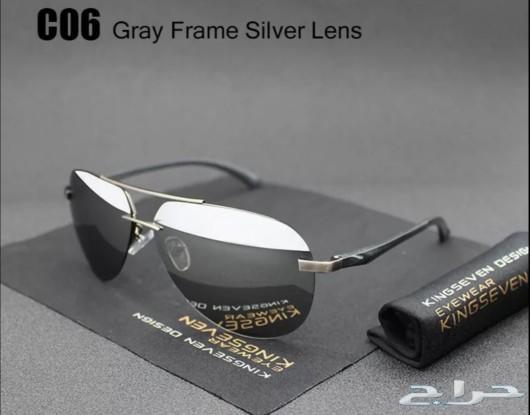 a24615379 نظارة شمسية بلورايز بجودة عالية