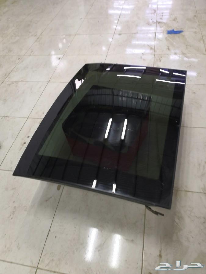 تنده سنتافي بانوراما سقف