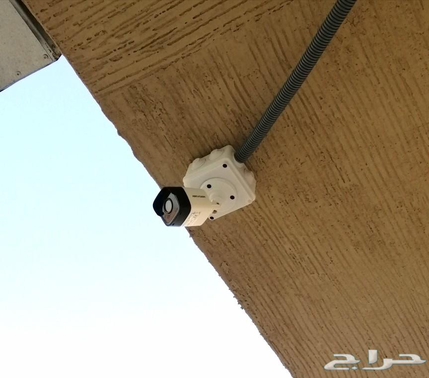فني تركيب كاميرات مراقبه