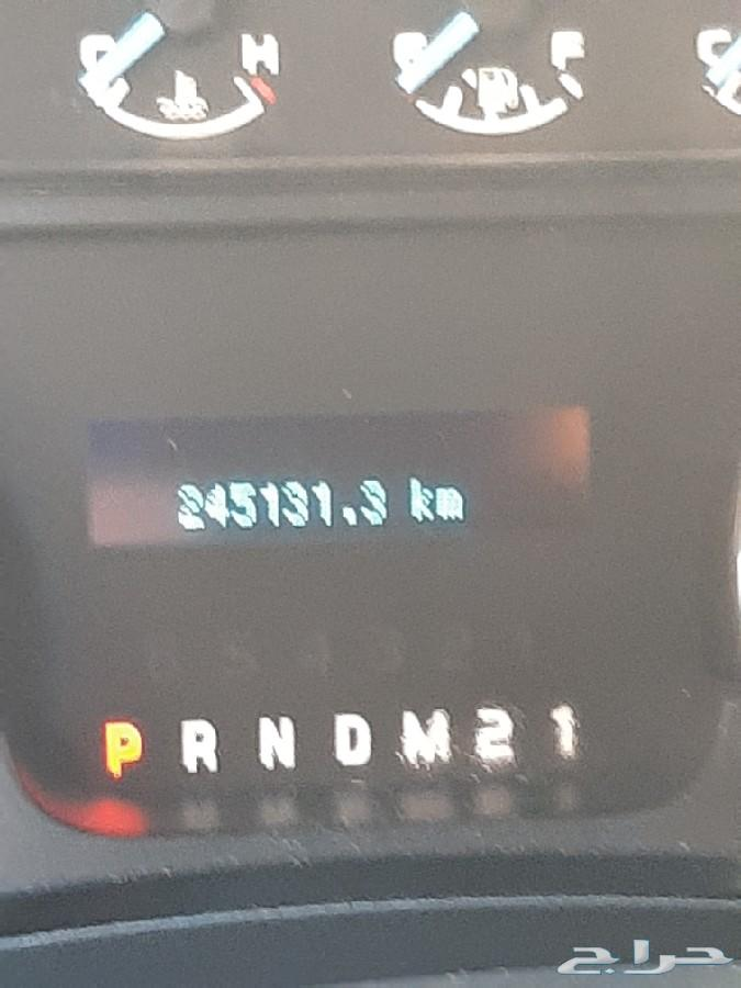 فورد f150 2012 غماره ونص للبيع