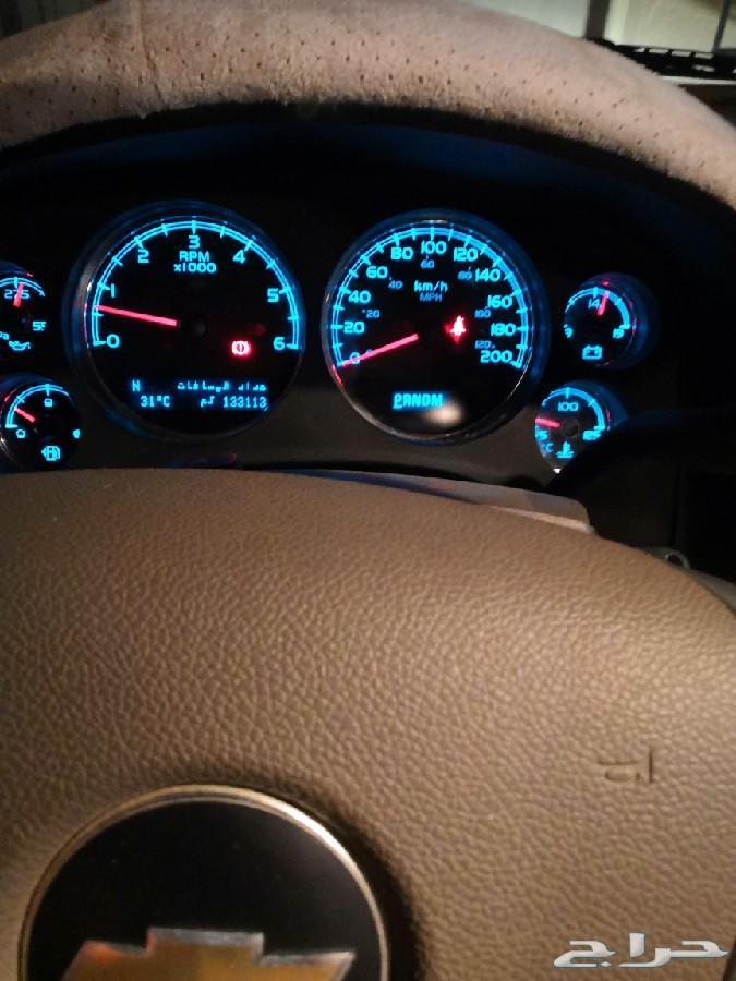 تاهو 2010  LT دبل للبيع