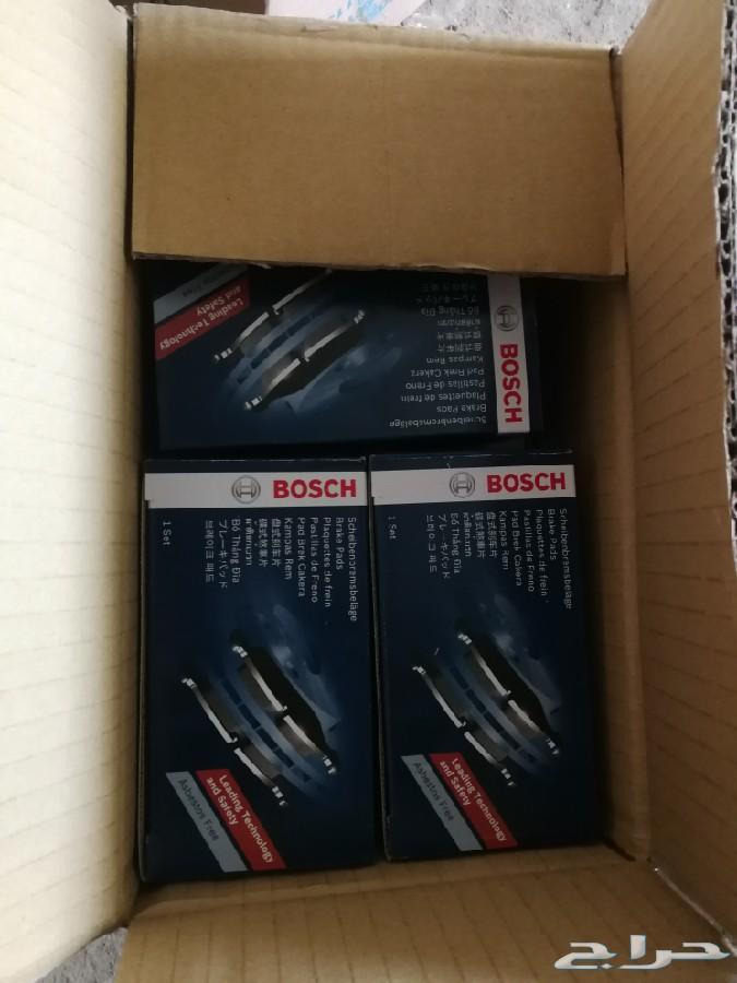 فحمات BOSCH الأصلية لكزس 460 جميع الموديلات