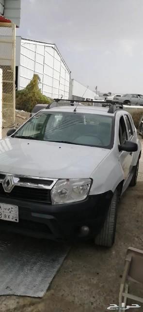 سيارة رينوموديل 2014