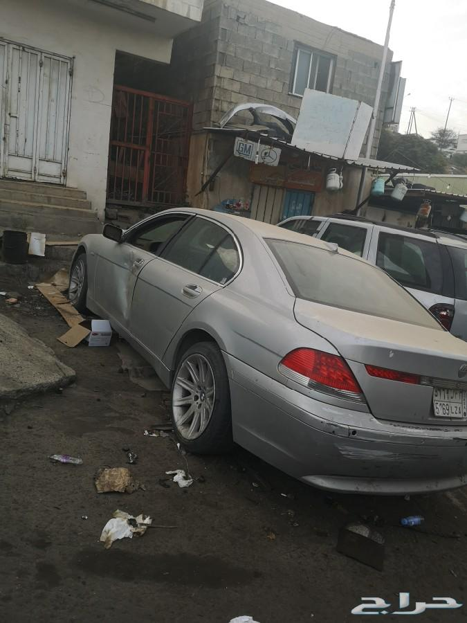 BMW. م2002 للبيع