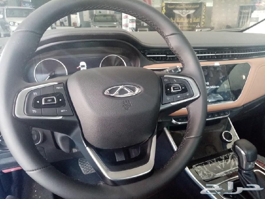 شيري ( الاكفاء الذاتية للسيارات الصينيه)