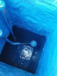 عزل خزانات بجدة تنظيف وتعقيم الخزان عزل خزان