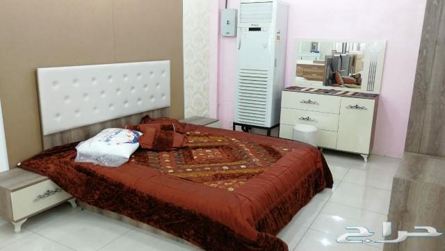 عرض خاااص غرف نوم مميزة صناع  تركي