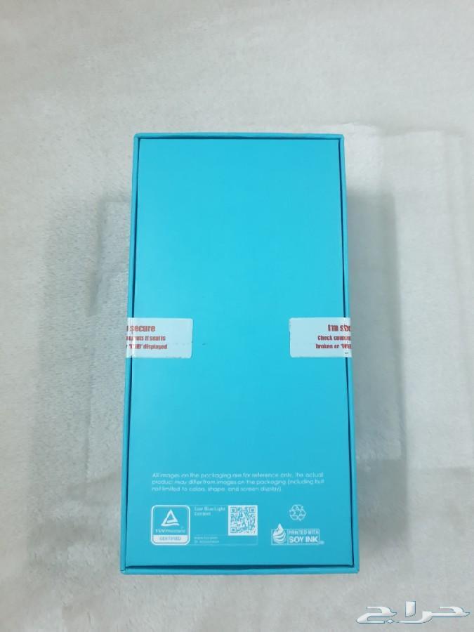 هونر 8X 128 قيقا أزرق جديد
