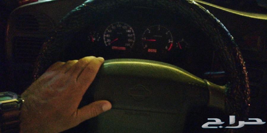 باترول 2001 للبيع وارد ألحمراني