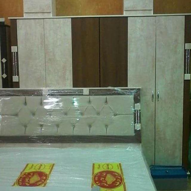 غرف نوم وطني جديد السعر 1800ريال