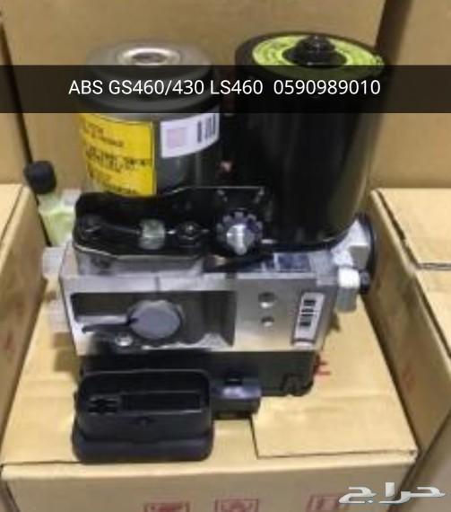 ABS LS460 GS460 430 اجهزة